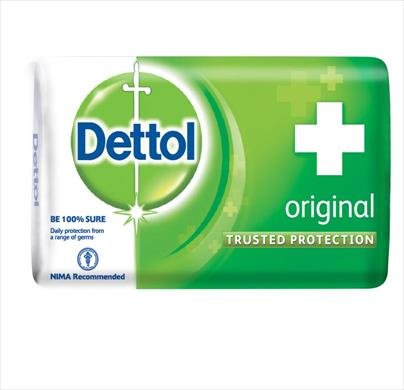 Dettol  orginal soap