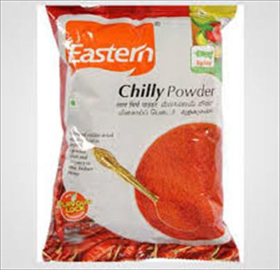 Eastern chilly powder 100g