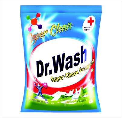 Dr.Wash Washing Powder 2kg