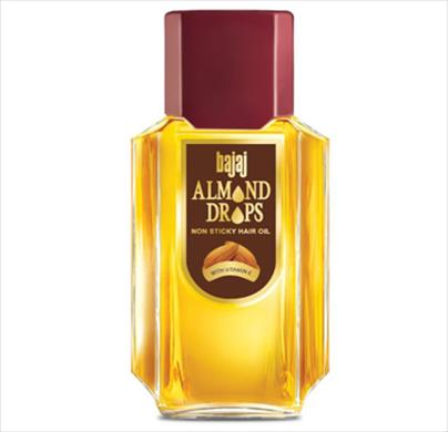 Bajaj Almond Drops Hair Oil(Non Sticky)