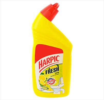 Harpic Fresh Citrus 500ml