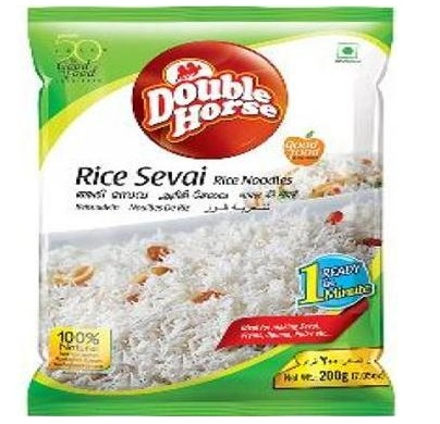 Double Horse Rice Sevai 200g