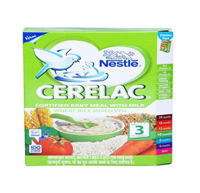CERELAC STAGE 1 300 GM
