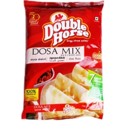 Double Horse Dosa Mix 500gm