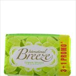 Breeze international Lemon Splash 3+1 promo