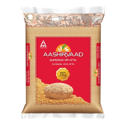 AASHIRVAD SUPERIOR MP ATTA 2KG
