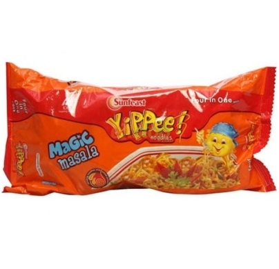 YIPPEE MASALA NOODLES 280 Gm