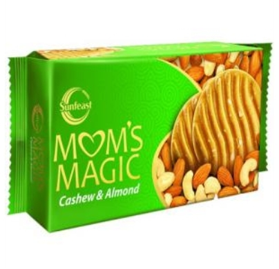 Sunfeast moms magic cashew & almond
