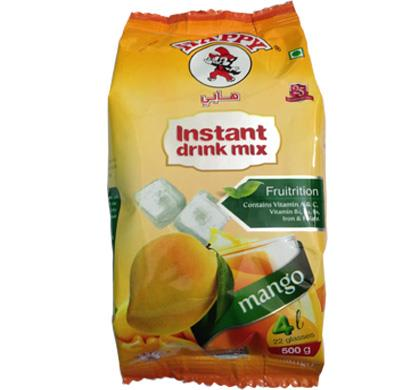 Happy Mango Instant Drink Mix