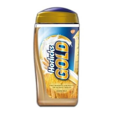 Horlicks Gold