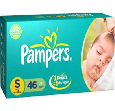 pampers baby dry Diaper newborn