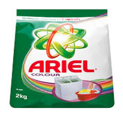 Ariel Colour Powder