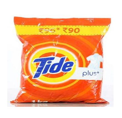 Tide Plus 1kg Powder