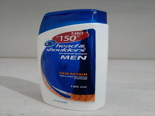 HEAD&SHOULDER MEN 180ML