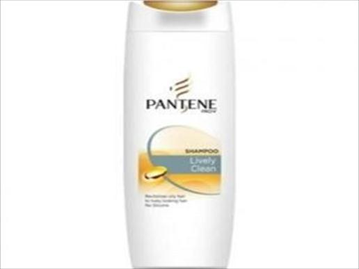Pantene Prov-V Shampoo Lively Clean 200ml