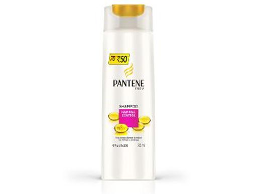 Pantene Shampoo Hair Fall Control 80ml
