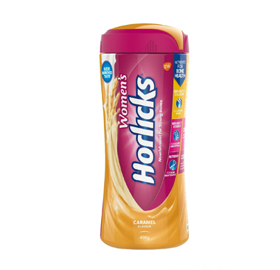 Womens Horlicks with Free Dove Soap(75g)