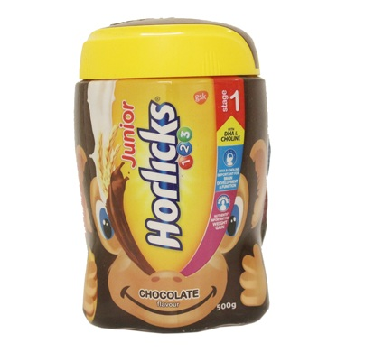 HORLICKS CHOCOLATE STAGE 1