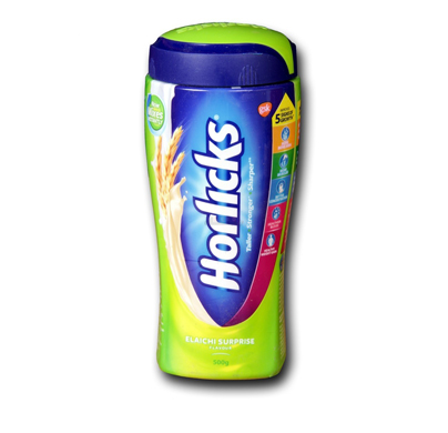 HORLICKS ELAICHI SURPRISE