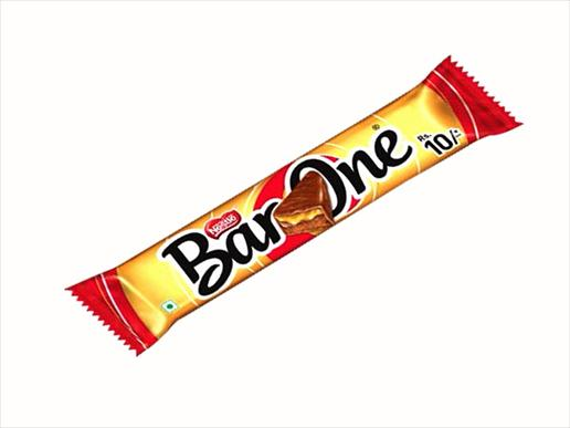 NESTLE BARONE CHOCOLATE