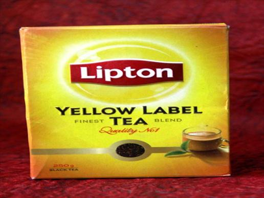 Lipton Yellow Label Tea 250g