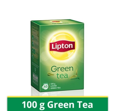 Lipton Green Tea 100g