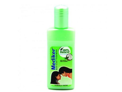 Mediker Anti-Lice Treatment 50ml