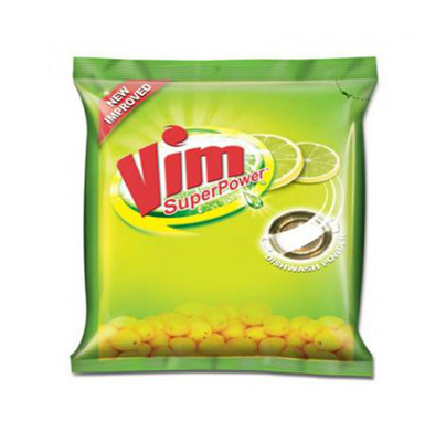 Vim super power dish wash powder 500g