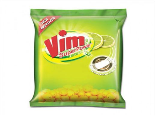 Vim super power dish wash powder 1kg