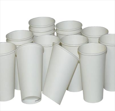 Paper Glass (210ml)