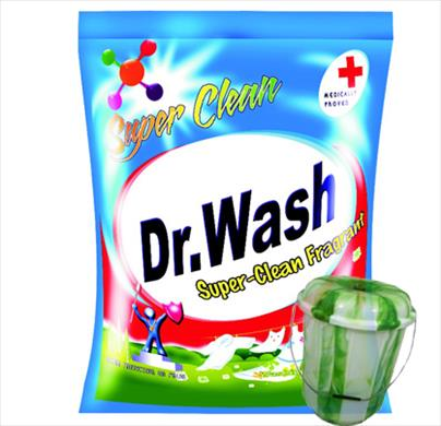 Dr.Wash Washing Powder 1kg