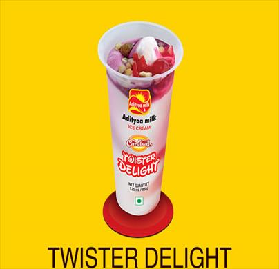 Twister Delight Mini