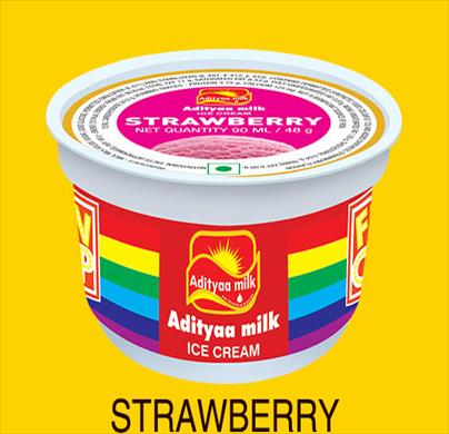 Adityaa Cup Ice Cream