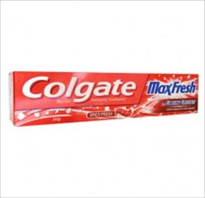 colgate max fresh case Read and write consumer reviews and ratings on colgate maxfresh  basically toothpaste are made for protecting our gums from germs and in that case its.