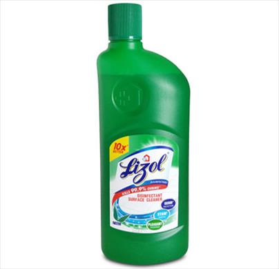 Lizol Cleaner 10X Better Neem