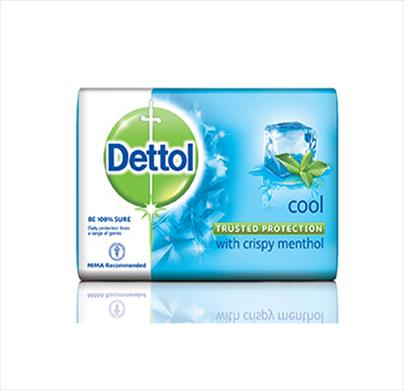 Dettol Cool Soap 75g