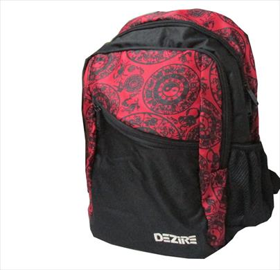 Kitex Scoobee Day Bag (Maple)
