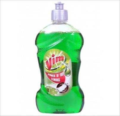 Vim Concentrated gel 250ml