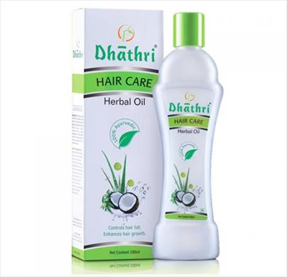Dhathri Hebal Oil