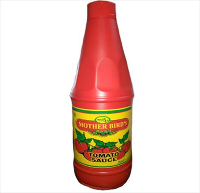 Mother Bird's Tomato Sauce 1 kg