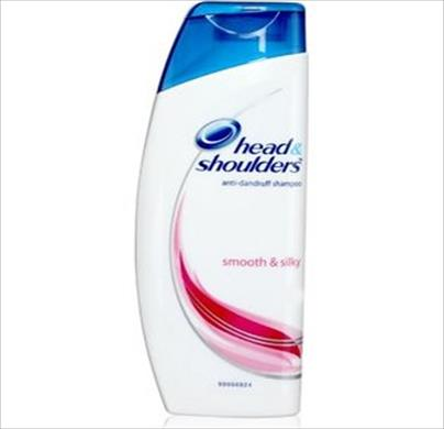 Head & Shoulders Smooth & Silky Conditioner 80ml