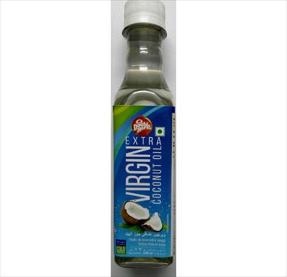 Double Horse Virgin Coconut Oil 230ml