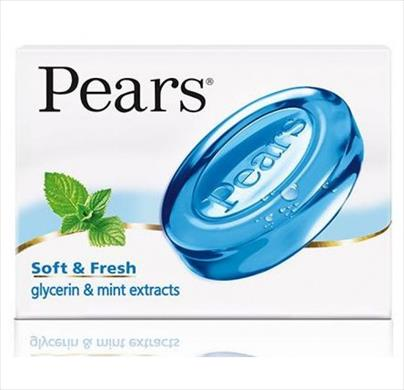 Pears Soft & Fresh Soap 125g