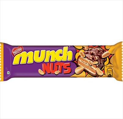 Munch Nuts