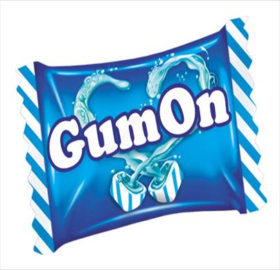 Gumon Chewing Gum