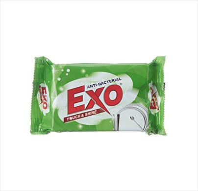 Exo Dish Wash Bar 15g Free