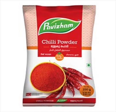 Pavizham Chilly Powder