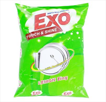 Exo Dish Wash Powder
