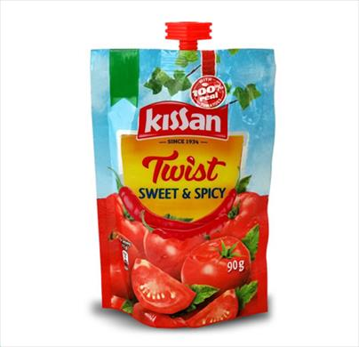 Kissan Twist Sweet & Spicy 85g