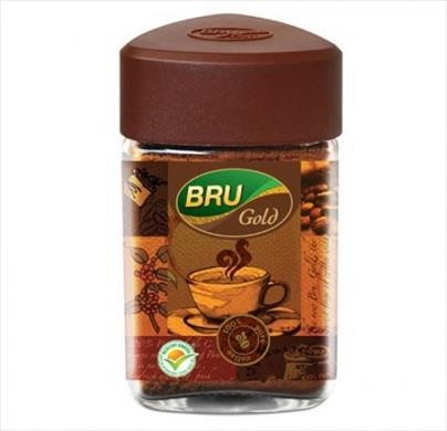 Bru Gold Coffee